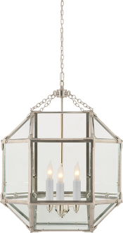 Morris Lantern From Circa Lighting I Would Choose The Large Size In Antique Brass Visual