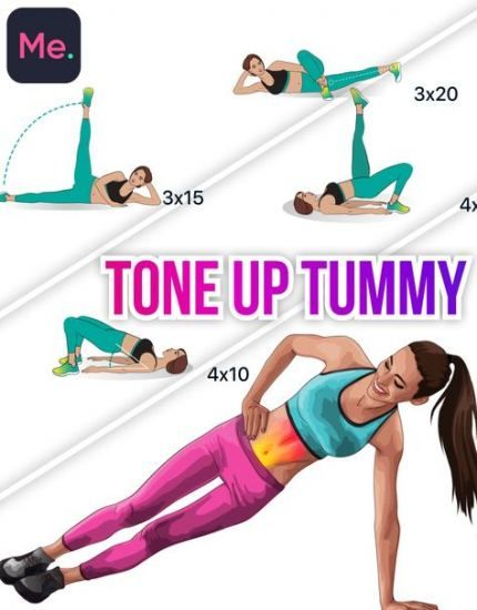 55+ Ideas For Fitness Abs Girl #fitness