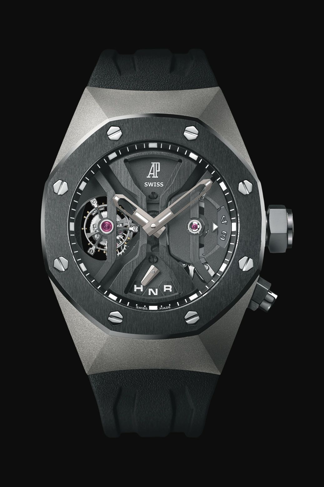 Can You Guess The Diameter Of This New Audemars Piguet Royal Oak
