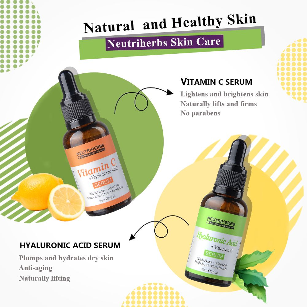 Can I Use Vitamin C Serum And Hyaluronic Acid Together