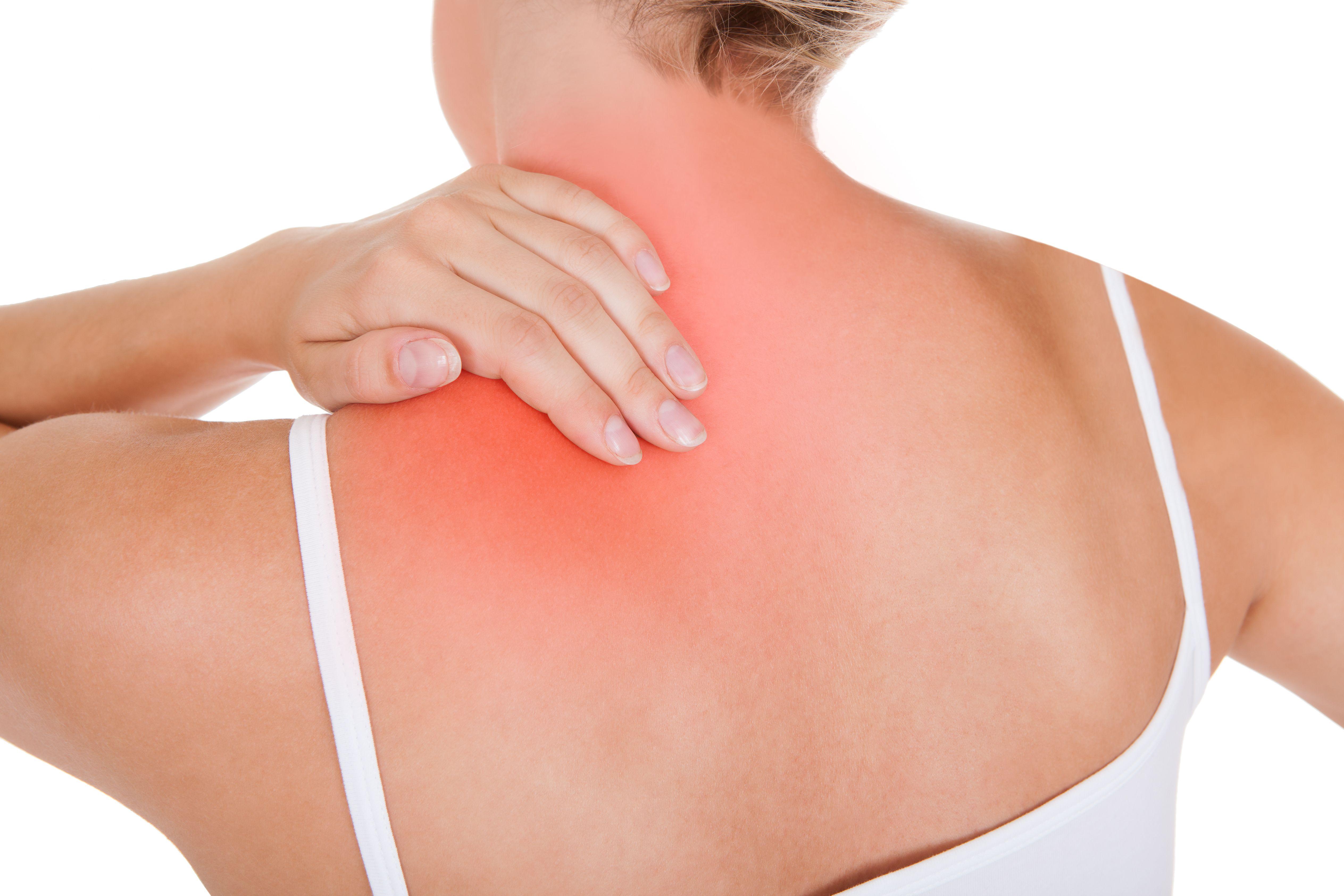 Shoulder Pain & Chiropractic