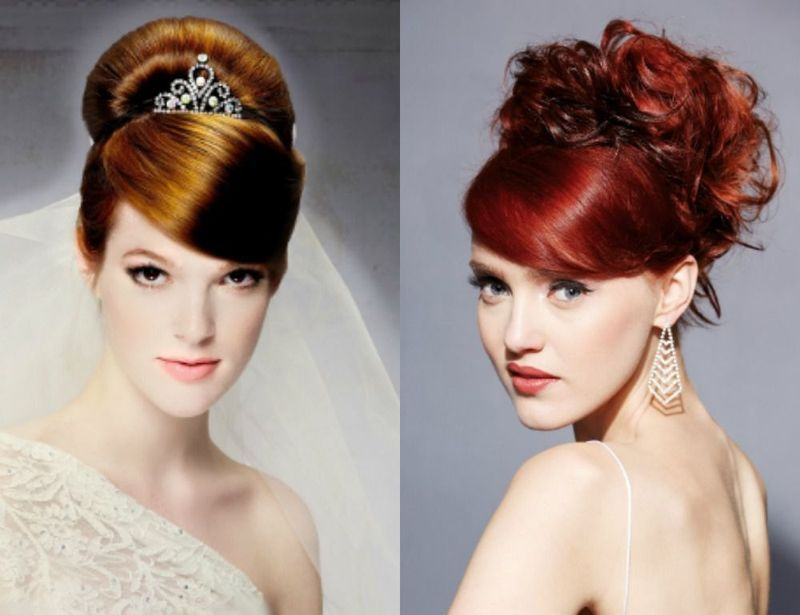 63 Modele De Tunsori Cu Breton Pentru Femei Hairstyle Hair