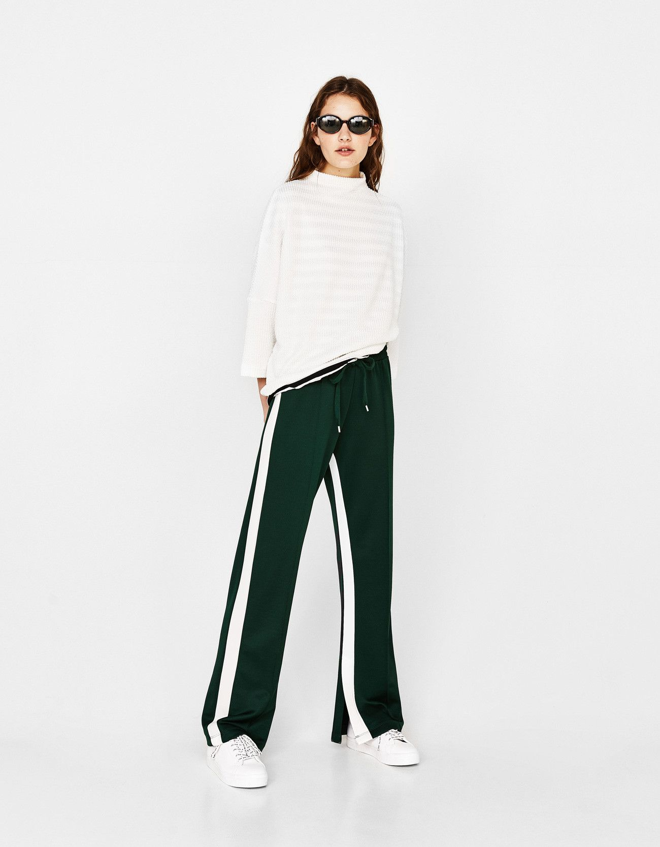 Adidas Adibreak Pantalon Corchetes Shopping Pantalones Deportivos Mujer Pantalones Moda