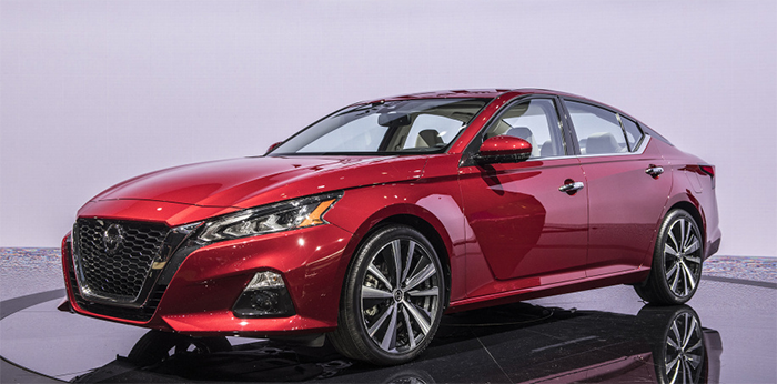 2019 Nissan Altima Release Date, Specs (With images
