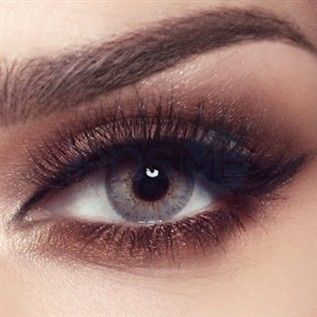 a73959609 Bella Elite   Gray Beige   color contact lenses     My New Me in ...