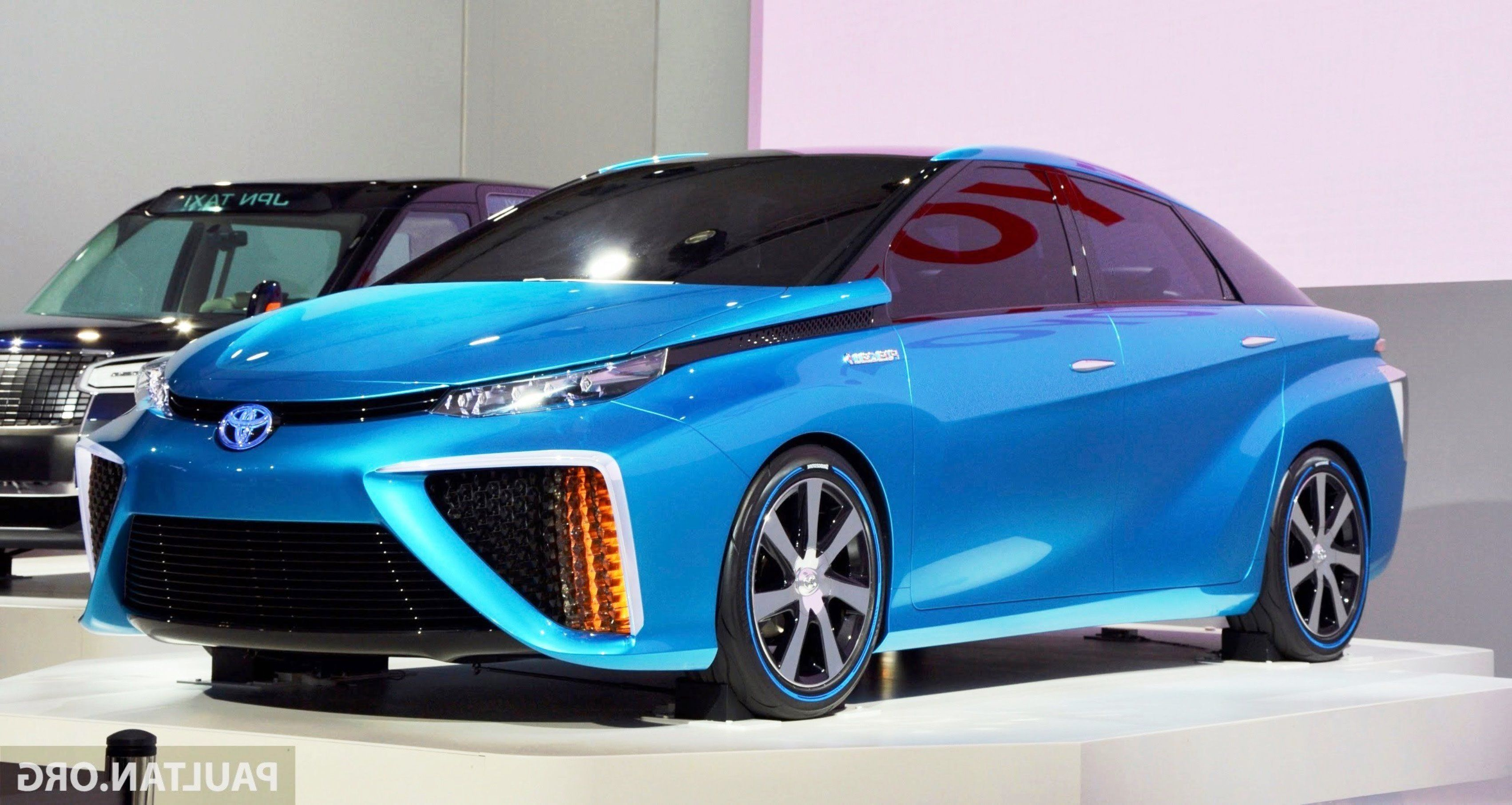 2020 Toyota Camry Design, Changes and Price Rumor (With