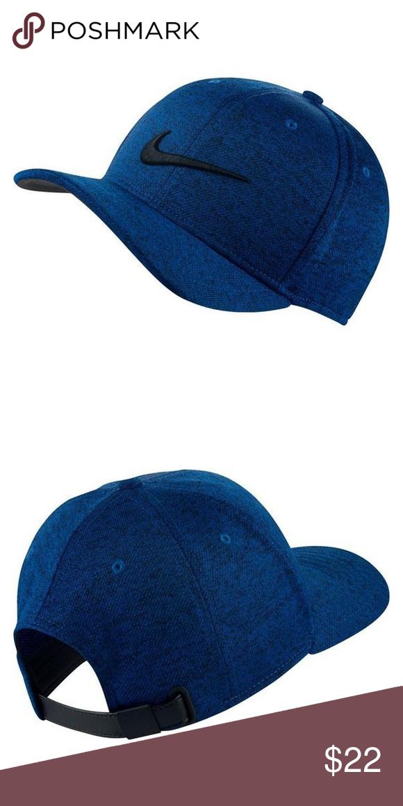 adc52895823 NIKE Aerobill Classic 99 Strapback Golf Hat NIKE Aerobill Classic 99  Strapback Golf Hat - New