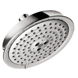 Hansgrohe H28471831 Raindance C Shower Head Shower Accessory Polished Nickel Hansgrohe