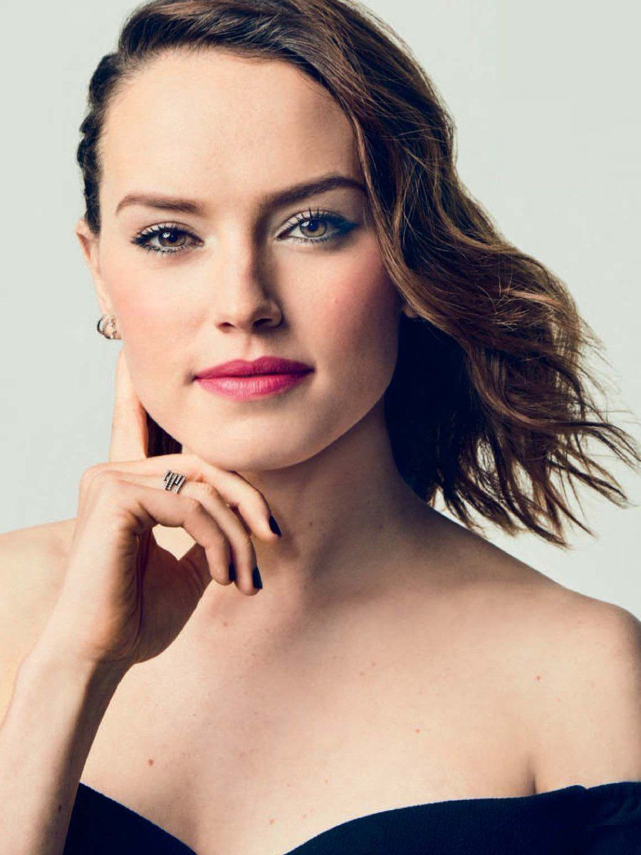 pictures Daisy Ridley (born 1992)