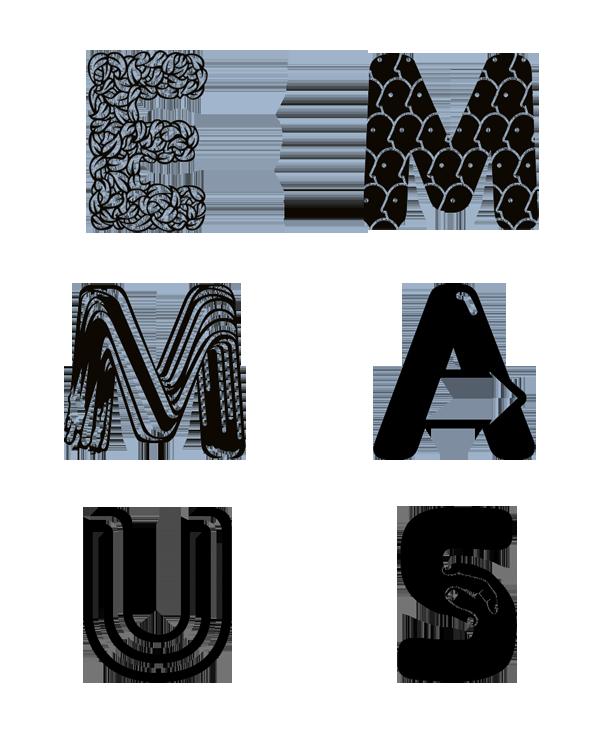 EMMAÜS LESCAR PAU by damien michel auriault, via Behance