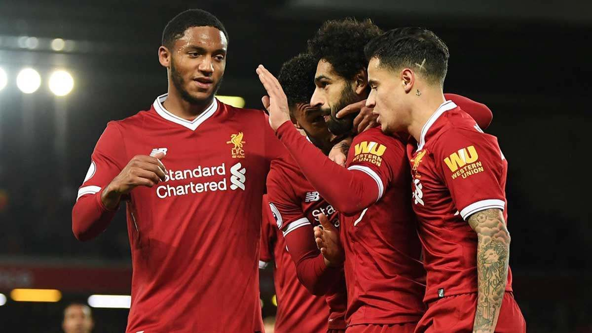 Image result for Taruhan Bola Liverpool vs Manchester City champions