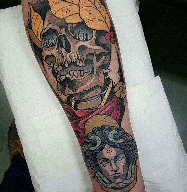 Pin On Tattoo Styles I Like
