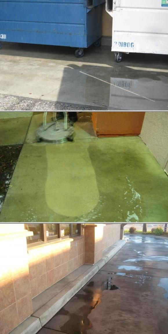 This company has been offering affordable and quality services for residential and commercial pressure washing and abatement of graffiti. They also work with tile restoration, grout repair and more.