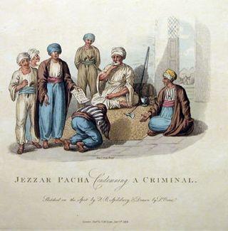 Pacha2 - تاريخ اليهود في الدولة العثمانية - ويكيبيديا، الموسوعة الحرة