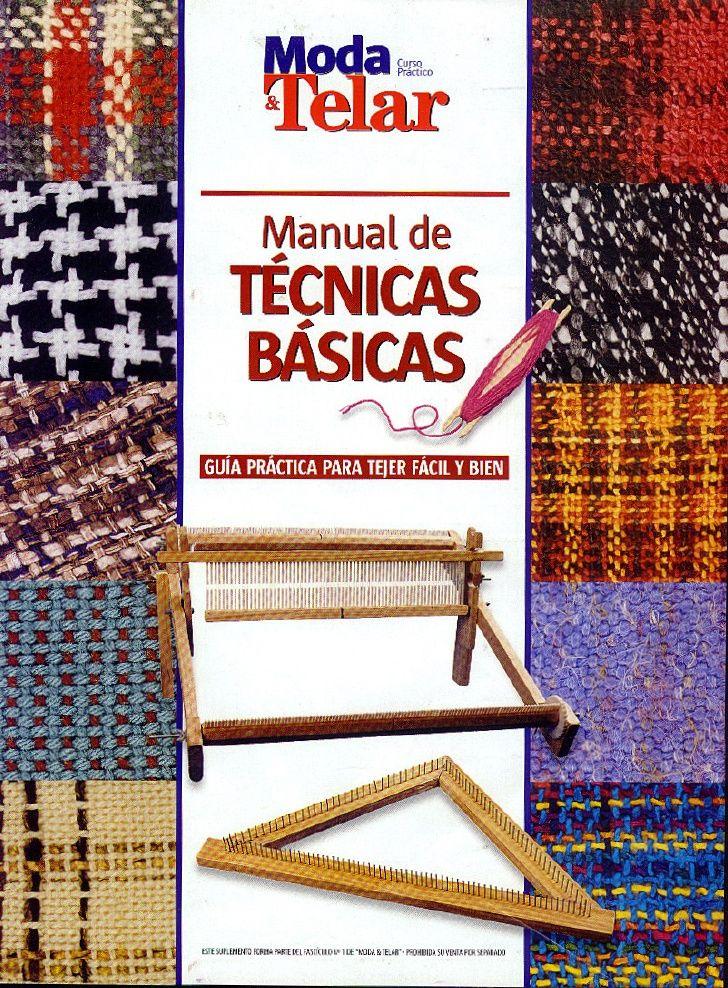 Manual de técnicas básicas by Maribel Pereyra Robles via slideshare