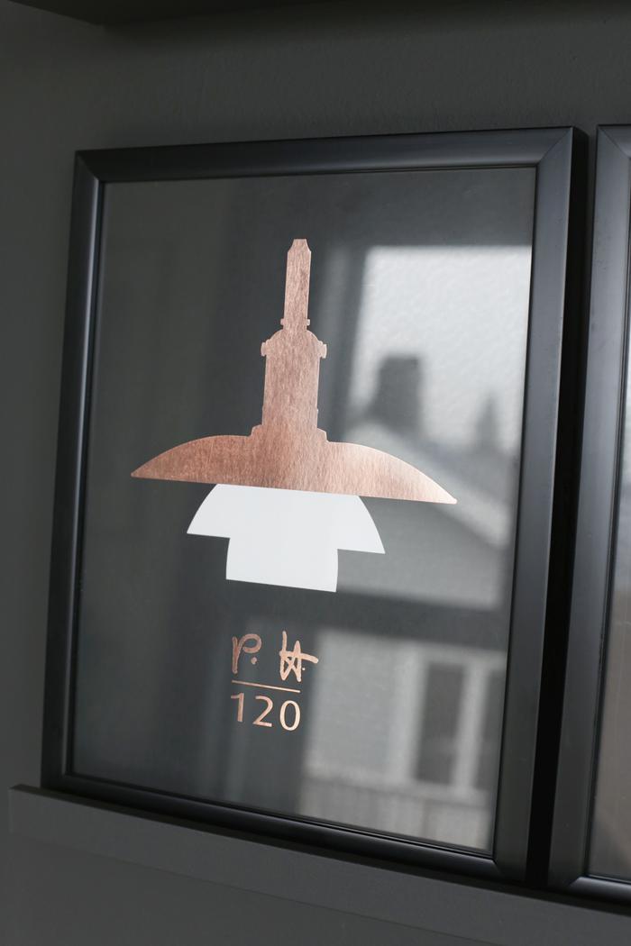 Limited art on the wall | Stylizimo Blog
