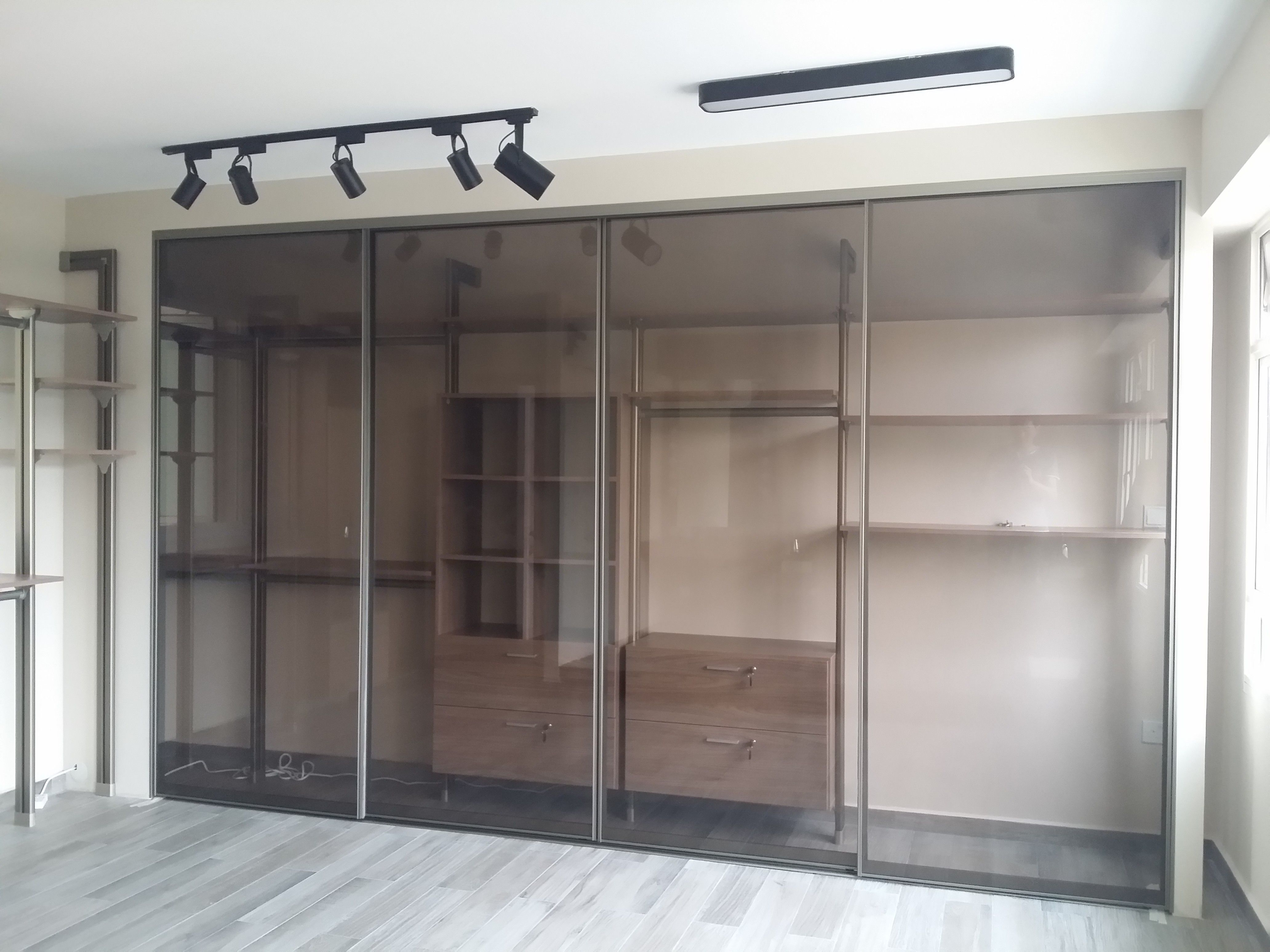 Modular Pole System Wardrobe 10a Boon Tiong Road In 2019