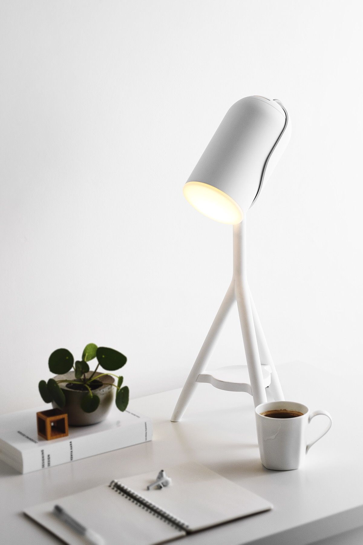 2019的model Tl2 By Gantri A Modern Task Light Lighting