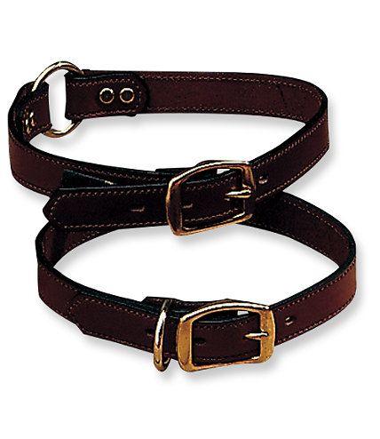 Ll Bean Dog Training Collar
