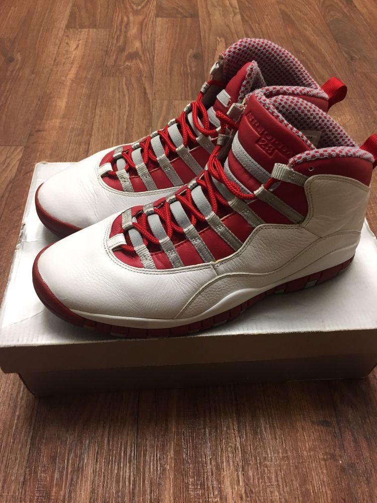 e5301beef97 Air Jordan 10