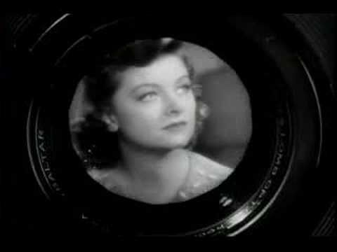"For high quality, click link above view count.    Very end of the short film ""You Can't Fool a Camera"" (1941), which shows a montage of Classic MGM stars.    01 Lionel Barrymore   02 Wallace Beery   03 Joan Crawford   04 Nelson Eddy   05 Clark Gable   06 Greta Garbo   07 Judy Garland   08 Greer Garson   09 Hedy Lamarr   10 Myrna Loy   11 Jeanett..."