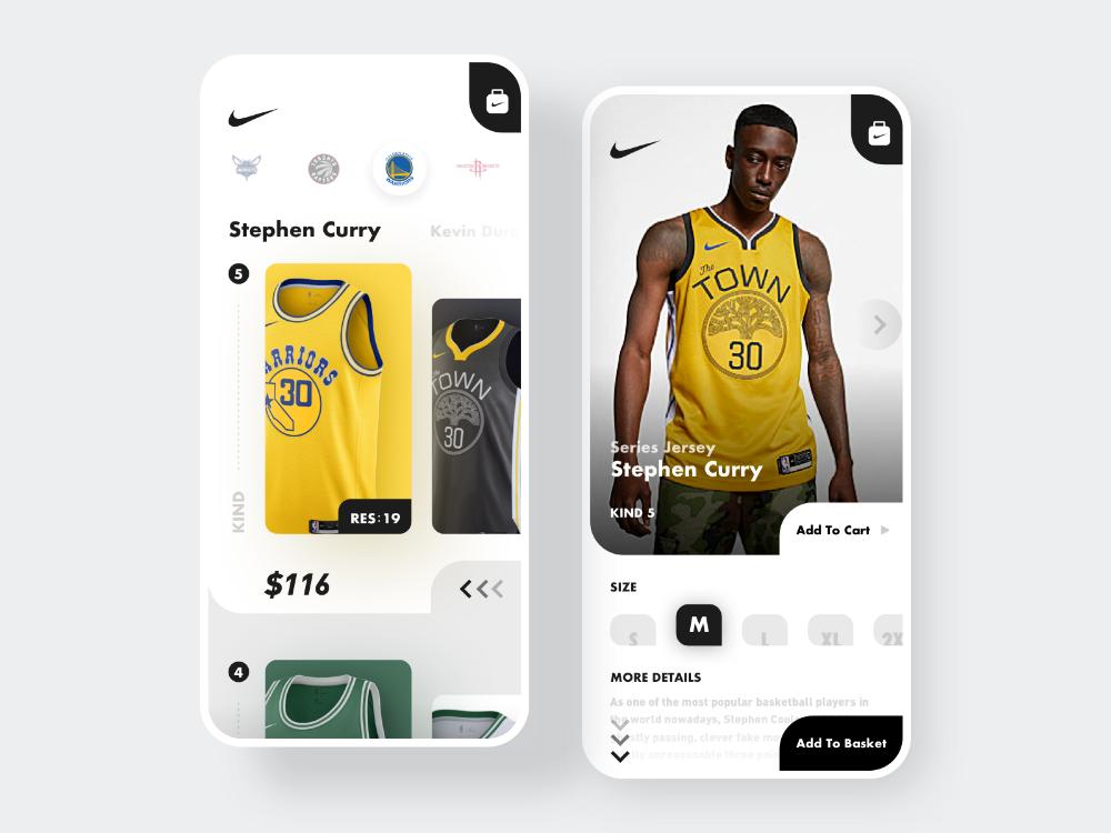 fin de semana invierno Fantasía  Nike-basketball-nba-Mall-shop | Nike basketball, Mobile app inspiration,  Basketball app