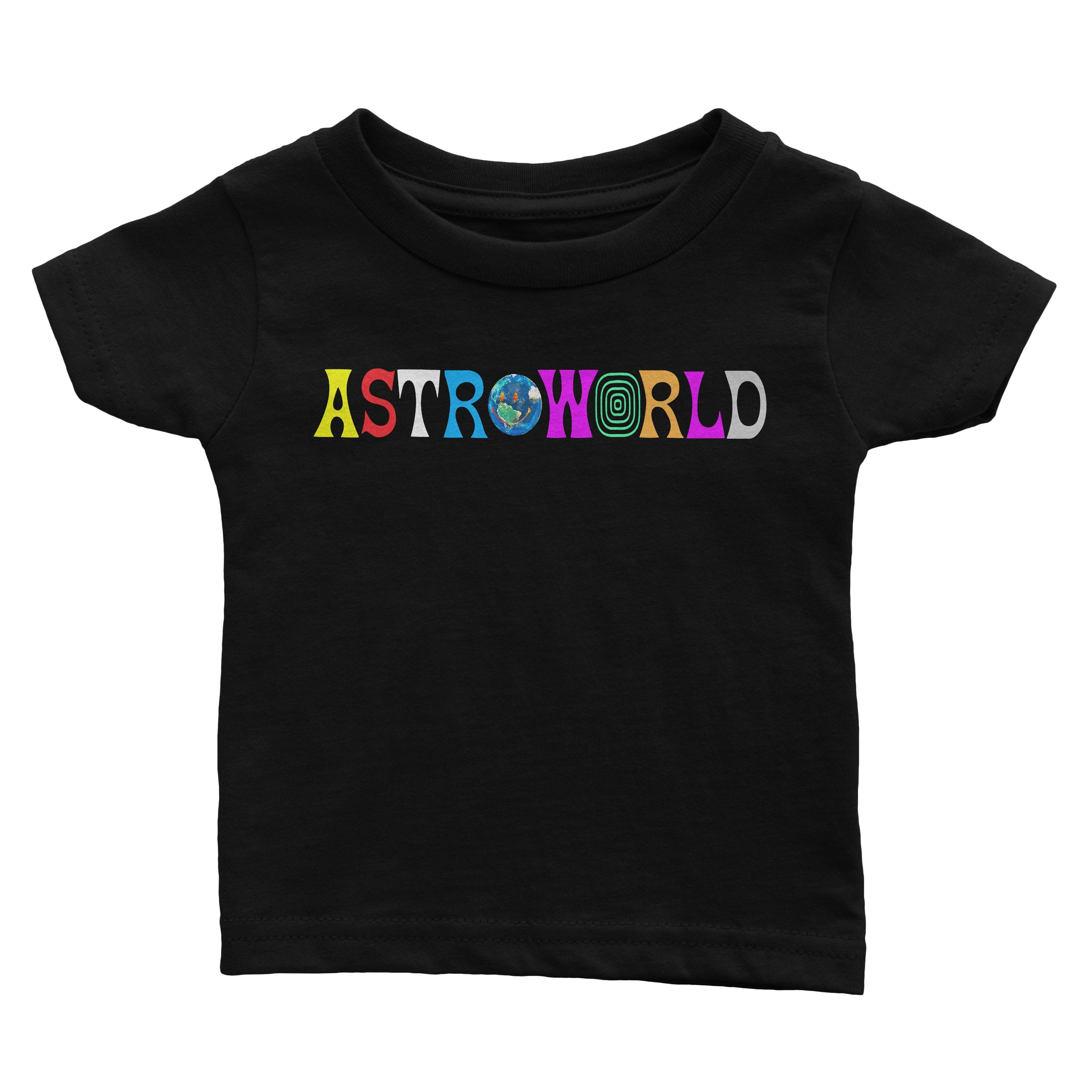 Astroworld Travis Scott T Shirt Youth Travis Scott T Shirt Shirts Festival T Shirts