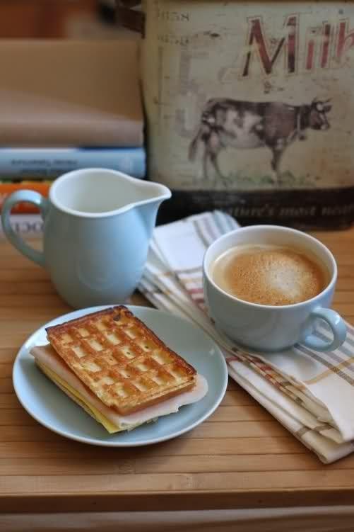 Cute-cute-et-cute - comtesse-du-chocolat: Coffee break ...