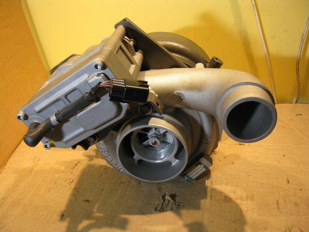 eBay #Sponsored Garrett 17201E0140 Turbocharger Hino Ranger J08E
