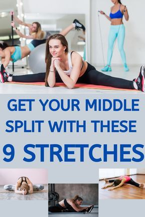 best stretches to become flexible in 2020  flexibility