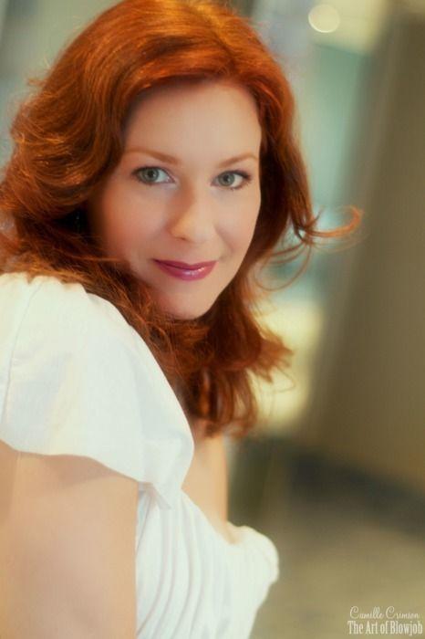 Pretty Picture Of Camille Crimson