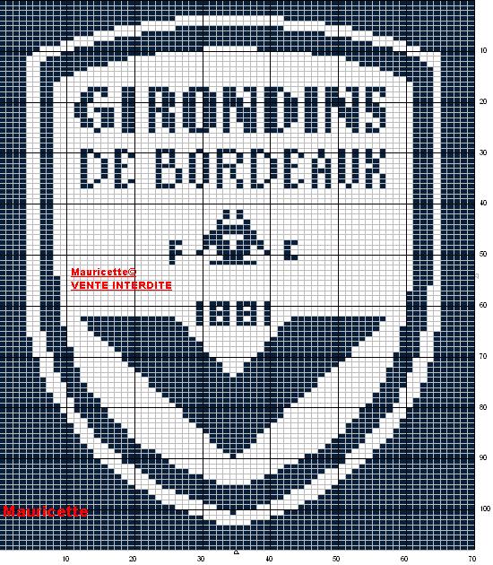 épinglé Par марина Sur вышивка логотипы Abecedaire Point