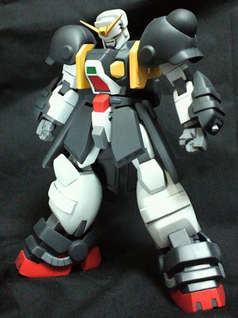Bolt Gundam Neo Russia From G Gundam Gundam Mobile Fighter G Gundam Gundam Model