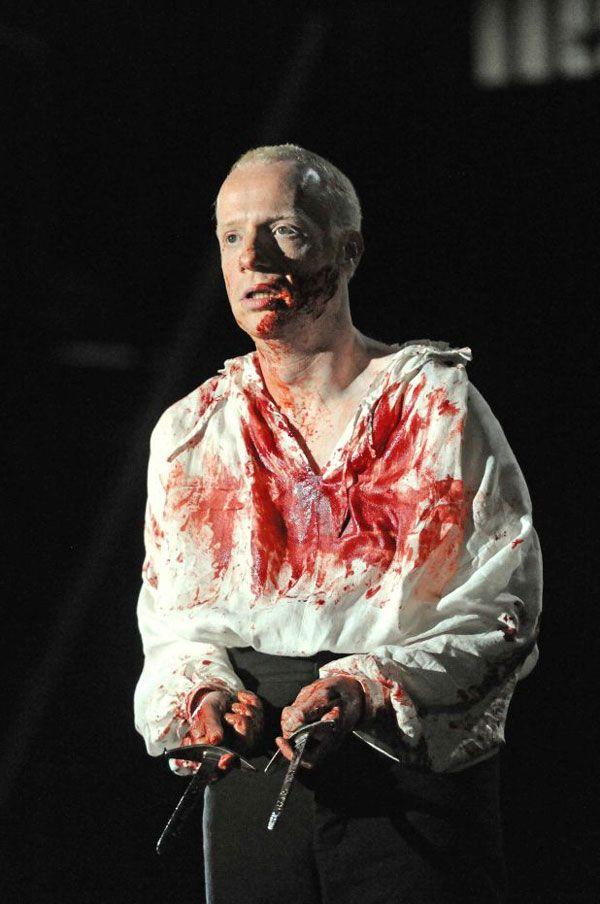 006 RSC's Macbeth MACBETH Shakespeare macbeth, Macbeth