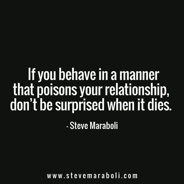 Broken Friendship Quotes Malayalam: If You Behave In A Manner That Poisons Your Relationship