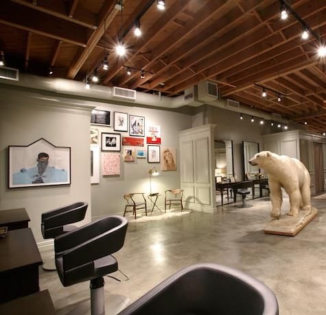 Art Amp Photography Galvin Benjamin Salon In Los Angeles