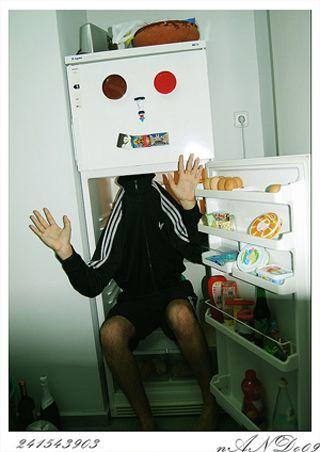 Look Pulse Head In A Freezer The 241543903com Project Radar