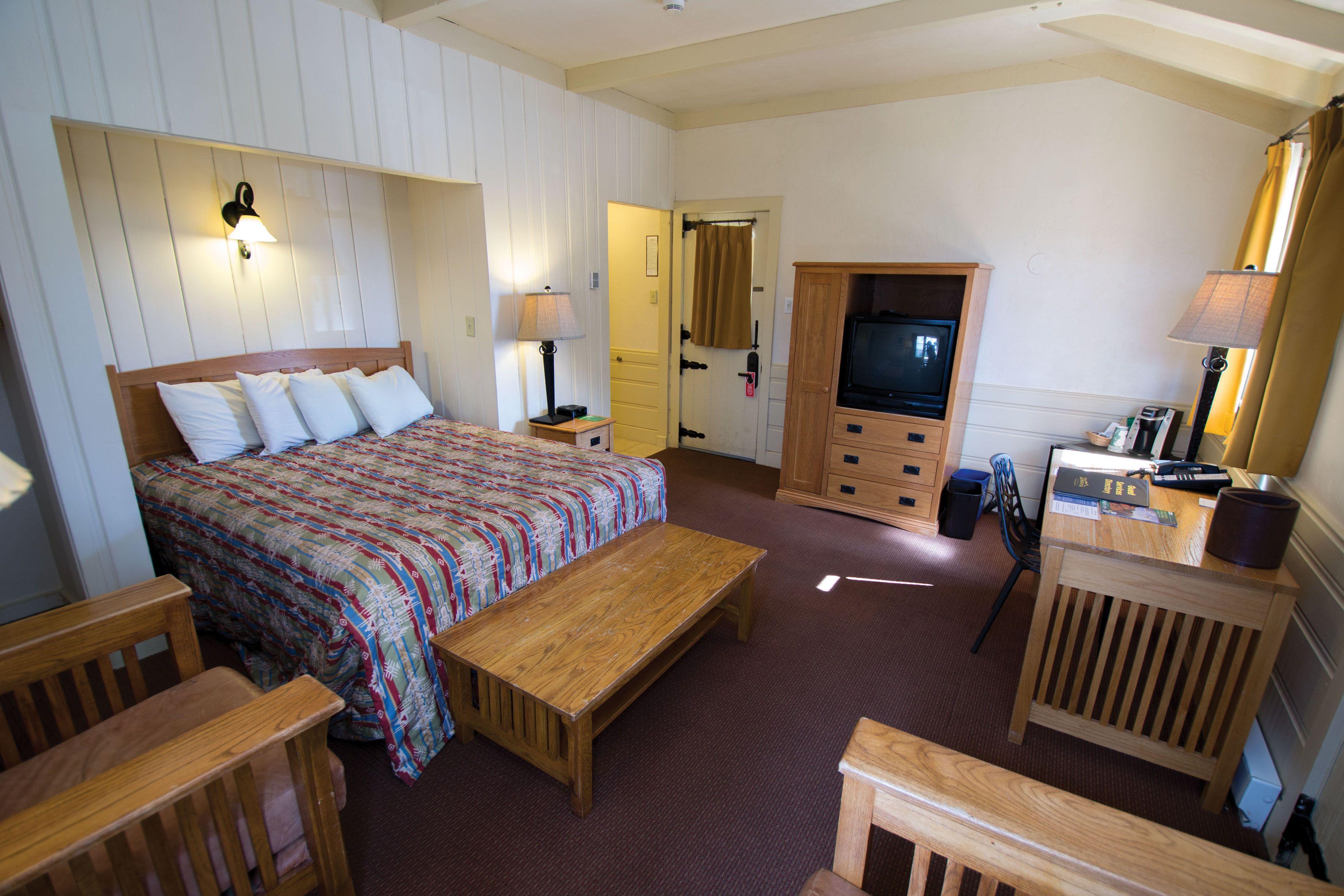 Bright Angel Lodge Cabins Grand Canyon Grand Canyon Hotel Lodge
