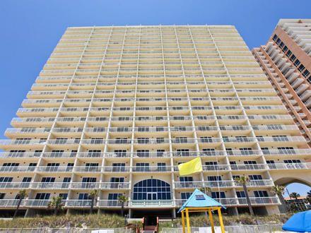 Celadon Beach Resort Panama City Wyndham Vacation Als
