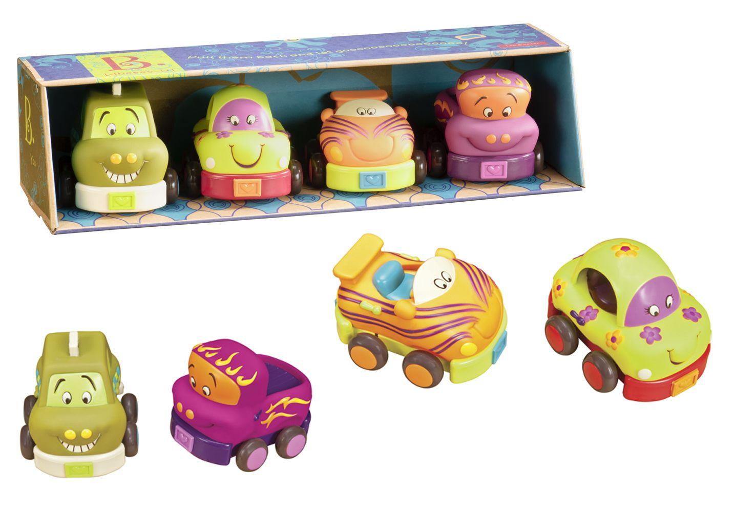 Little car toys  Ideal Toy idealtoy on Pinterest