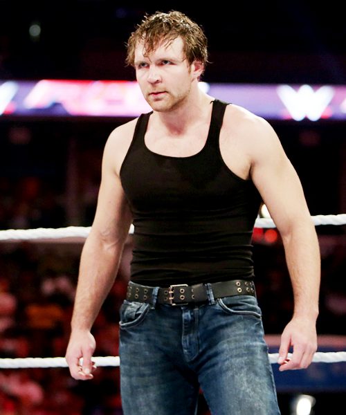 Pin By Dean Ambrose On Dean Ambrose The Lunatic Fringe Wwe Dean Ambrose Dean Ambrose Dean