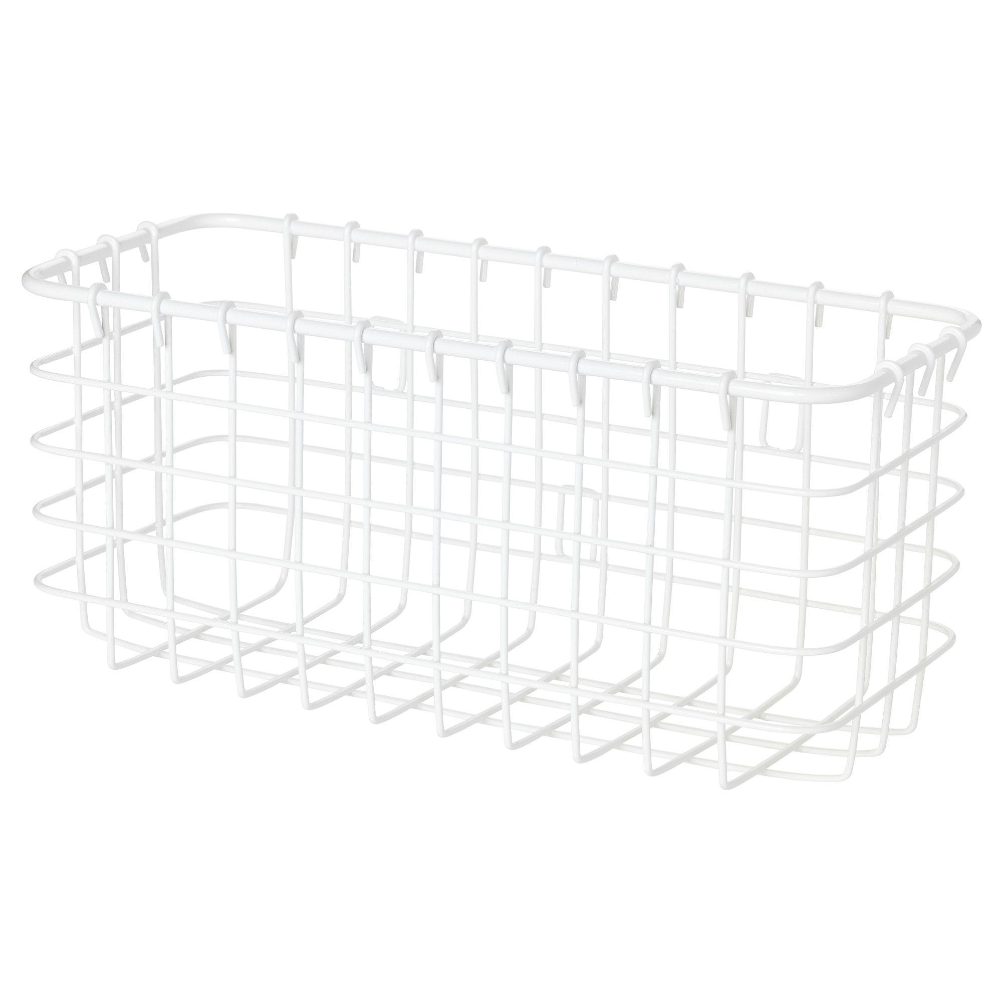 Blanken Wire Basket