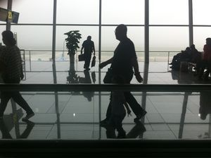 Airport Hanoi