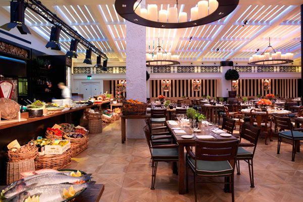 International Restaurants In London Global Eats 2017