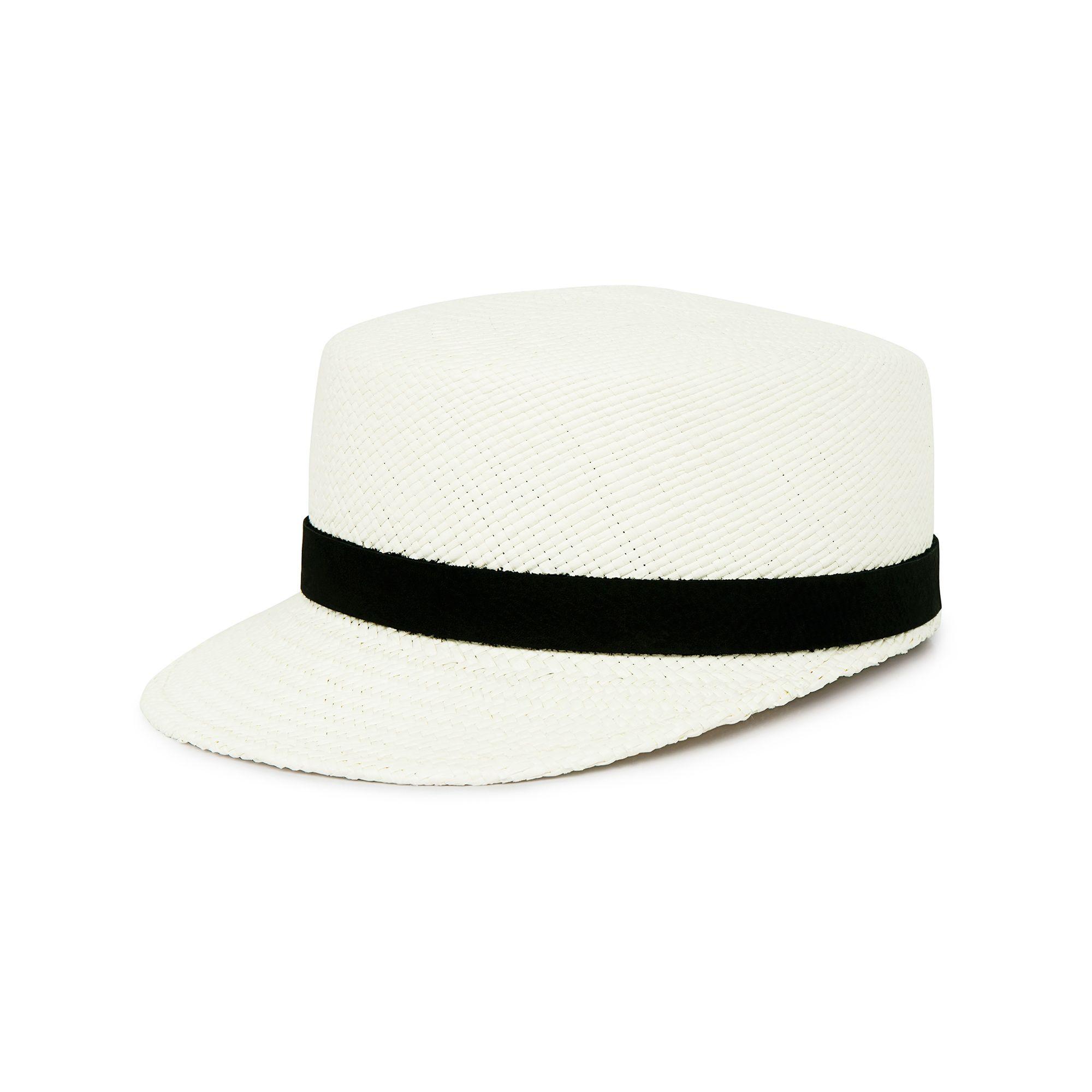 Discover ideas about Vintage Leather Backpack. JANESSA LEONE zinnia bolero  hat ... 4480972d9c3e