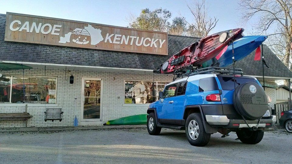 Canoeing Kentucky Kayaking Kentucky And Rafting Kentucky Canoe Kentucky Kayaking Float Trip
