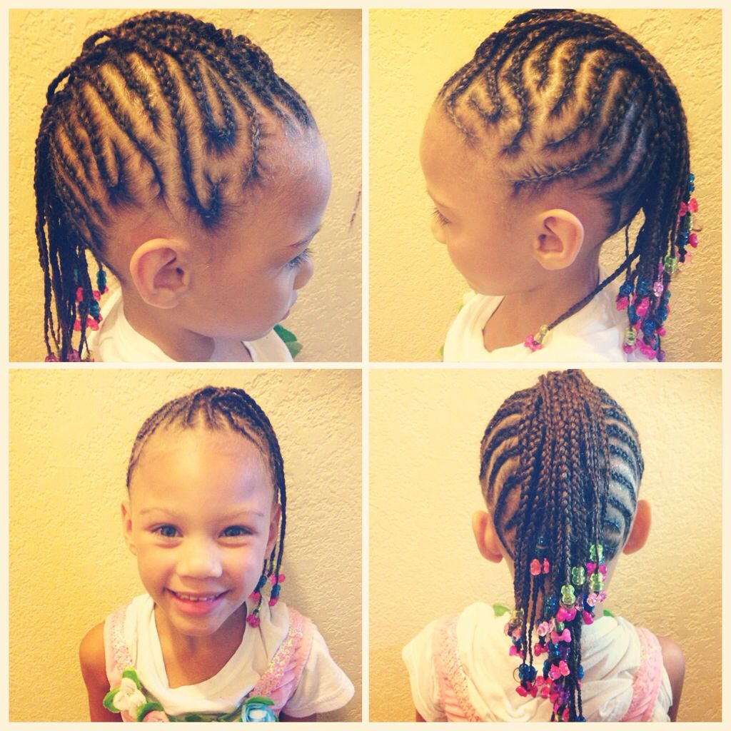 Mohawk braids by maralen pinterest mohawks children
