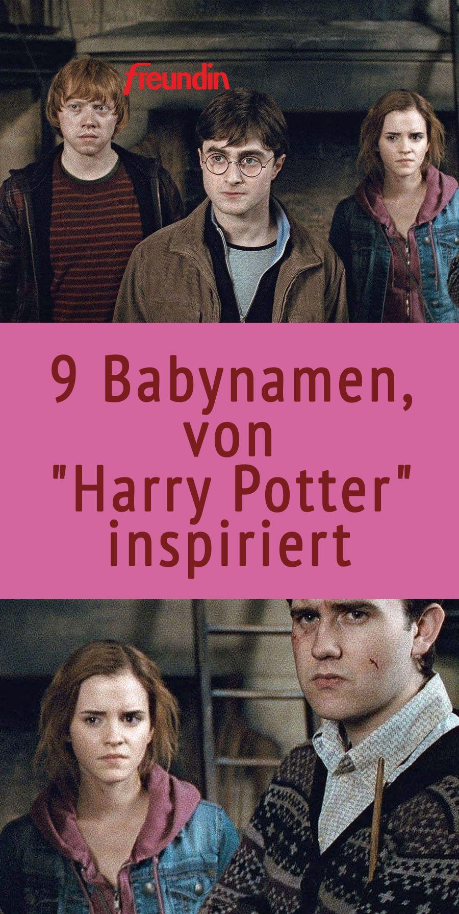 9 Zauberhafte Babynamen Von Harry Potter Inspiriert Freundin De Babynamen Hipster Babynamen Beliebte Vornamen