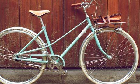 Chic Ladies Bikes Review Of Three New Models Womens Bike