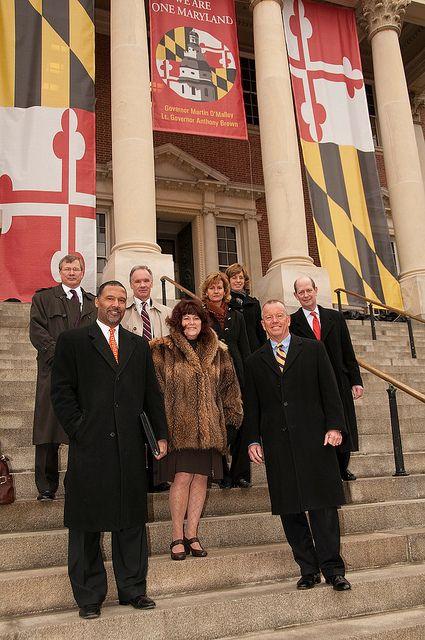 Maryland Chamber Mdchamber Profile Pinterest